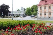 Správu městské zeleně převzaly Technické služby.