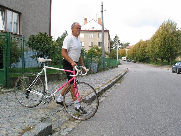 Miloš Živný
