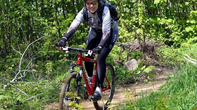 Na Novoměstsku by měly v dalších letech přibýt další kilometry přírodních cyklotras. Moderní singltreky se však už rozšiřovat nemají.