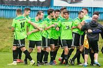 K premiéře nového ročníku Moravskoslezské fotbalové ligy vyrazí fotbalisté Nového Města na Moravě v neděli do Zlína.