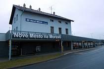 Rekonstruované vlakové nádraží v Novém Městě na Moravě si vysloužilo účast v prestižní anketě.