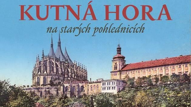 V knize může čtenář porovnávat stará zákoutí nebo významná místa Kutné Hory se současnými fotografiemi.