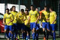Bez několika opor zahájili letní přípravu na nový ročník divizní fotbalisté Velké Bíteše.