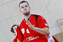 Nové Veselí svůj druhý jarní zápas prohrálo. V Brně podlehlo předposledním Bohunicím 26:25. O jeden gól se postaral Martin Prokeš.