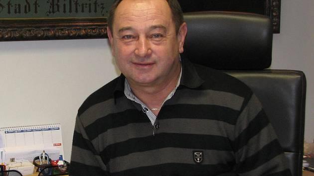 Karel Pačiska.