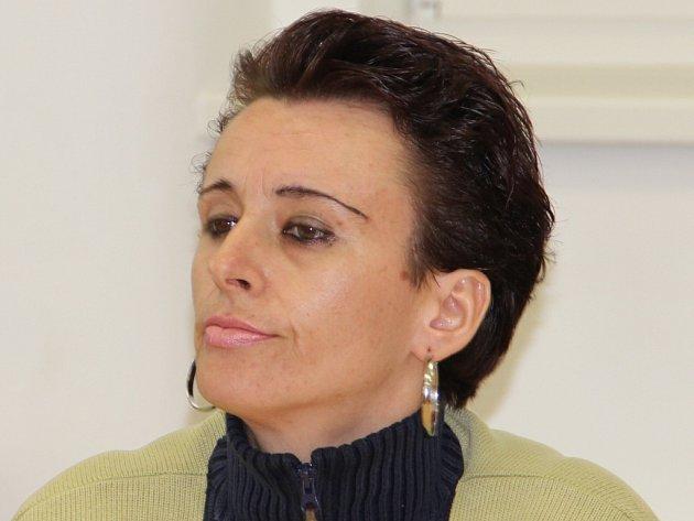Petra Nováková opakovaně nechodila k soudu a projednávání případu úmyslně protahovala.