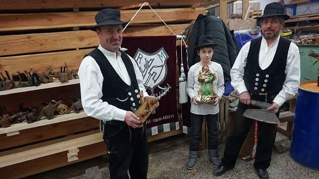 Rekordní sbírka bratrů Kolouchových.