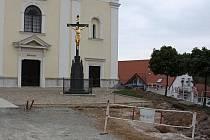 V Bystřici nad Pernštejnem byl při odkrývání zeminy v blízkosti kostela sv. Vavřince objeven takzvaný karner. Jde o hřbitovní kapli, která ve své době sloužila jako kostnice.