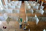 Až do neděle bude otevřena ve žďárském domě kultury Druhá česko-slovenská filatelistická výstava.