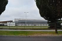 Ve sportovním areálu na Bouchalkách budou instalované podzemní nádrže na dešťovou vodu.