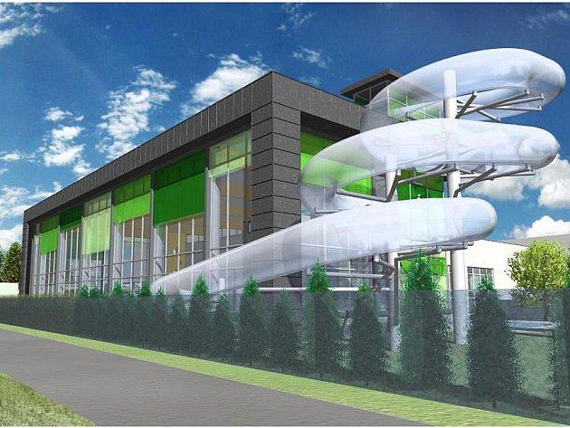 Žďárští zastupitelé ve čtvrtek definitivně rozhodli – aquacentrum se bude ve Žďáře stavět na etapy.