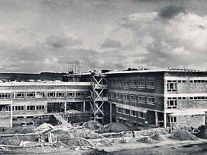 Novoměstská nemocnice oslaví významné jubileum také almanachem