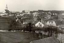 kolem roku 1910.