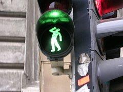 Roman Týc je známý například výměnou padesáti klasických semaforových panáčků na panáčky v různých situacích nebo angažmá ve skupině Ztohoven.