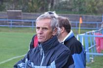 Podzim zvládli svěřenci trenéra Vítězslava Machatky na výbornou. Nová Ves je na třetím místě krajského přeboru.