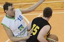 Basketbalisté se po čtrnácti letech bojů ve špičce třetí nejvyšší soutěže konečně dočkali