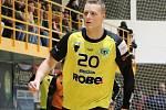 Ještě před rokem nastupoval Marek Korbel v nejvyšší české házenkářské soutěži za tým Zubří. Právě s ním se může v dresu Nového Veselí utkat hned tuto sobotu.