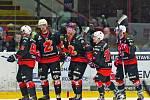 Součástí oslav osmdesáti let hokeje ve Žďáře nad Sázavou bude srpnový exhibiční zápas, v němž Plameny vyzvou tým hvězd. Ten budou tvořit slavní žďárští odchovanci.