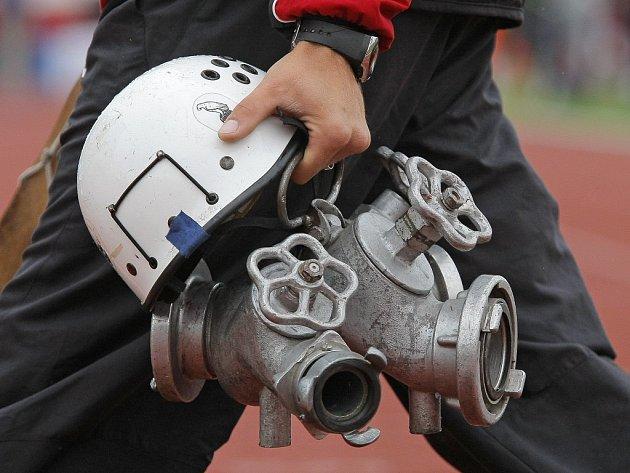 Dobrovolných hasičů je na Žďársku nejvíce z celé republiky, více něž dvanáct tisíc.