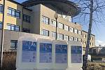Igráček pomáhal i v novoměstské nemocnici.