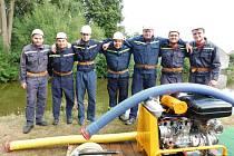 Součástí činnosti sboru dobrovolných hasičů je také účast na soutěžích v hasičském sportu. Do těch už začal aktivně zasahovat a sbírat ceny i dorost, který si SDH Stránecká Zhoř vychovává.