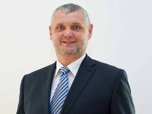 Ladislav Bárta je novým členem krajského zastupitelstva.