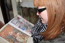 Exempláře v Muzeu Knihy ve Žďáře nad Sázavou byly návštěvníkům naposledy k dispozici v pátek. Unikátní výstava mapující historii písemnictví po 57 letech skončila.