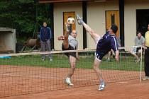 Nohejbalistům Žďáru patří ve druhé lize předposlední místo. Nyní se potřebují soustředit především na domácí utkání.