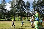 FreeRuníček určený pro malé děti.