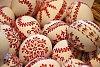 Pětistovka návštěvníků obdivovala velikonoční kraslice