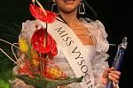 Miss Vysočiny 2008