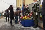 17. března 2018 uplynulo deset let ode dne, kdy v Afganistánu padl losenický rodák Milan Štěrba. V obci si ho připomenuli odhalením pamětní desky.