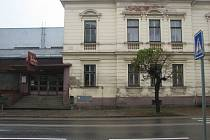 Kino v Novém Městě na Moravě prochází už řadu let krizí.