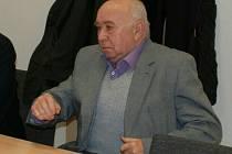 Jiří Mičke.