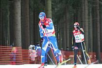 Zlatá lyže měla v Novém Městě na Moravě vždy spoustu příznivců.