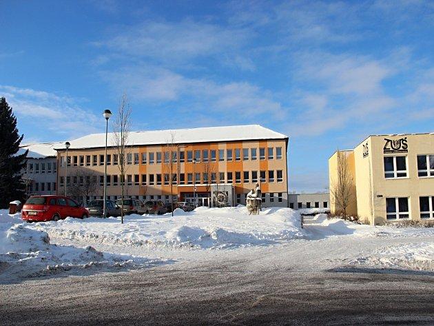 Modernizace je plánovaná také v bystřické základní škole v Nádražní ulici.