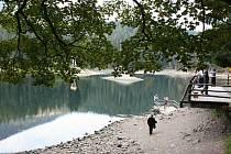 Mižhirja může turistům nabídnout spoustu krásných výletů. Do pohoří Boržava, k vodopádu Šipot, jezeru Siněvir a na další místa.