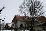 Habří je místní částí Moraveckých Pavlovic.