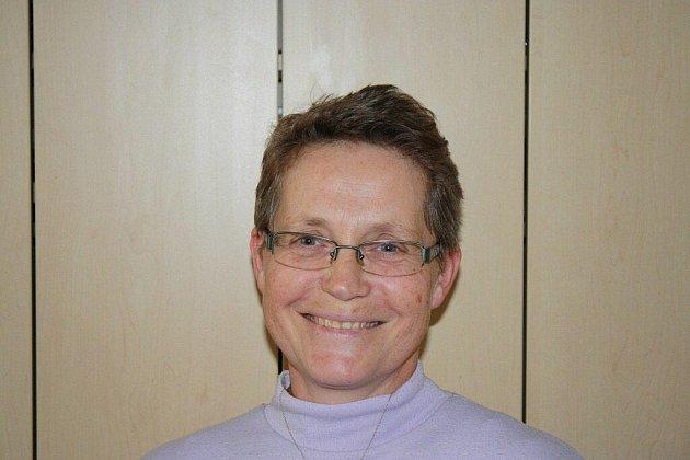 Hana Jelínková
