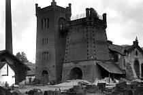 Štěpánov nad Svratkou je znám svojí slévárenskou tradicí.