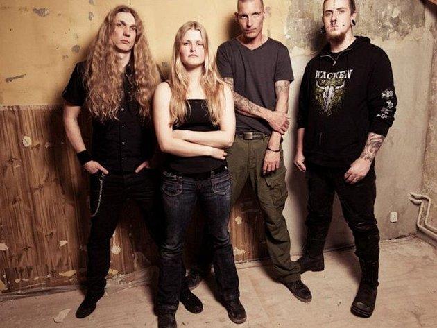 Hlavní hvězdou akce bude dánská formace Illnath.