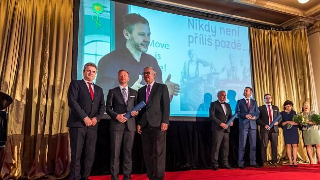 Ředitel meziříčského domova pro seniory získal prestižní cenu