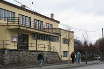 Bystřická sokolovna nutně potřebuje rekonstrukci město ji hodlá přebudovat za přibližně dvacet milionů korun.