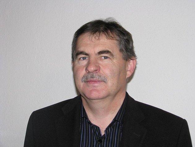 Jaroslav Michal