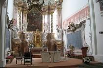 Co je to bazilika minor? Další tip na procházku od naší čtenářky