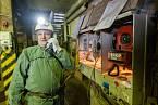 Horníci vyvezli 27. dubna poslední vůz uranové rudy z dolu Rožná I v Dolní Rožínce na Žďársku. Důl Rožná I je posledním uranovým dolem jak na území České republiky, tak i ve střední Evropě. V provozu byl od 1957 do roku 2016, kdy byla oficiálně ukončena k