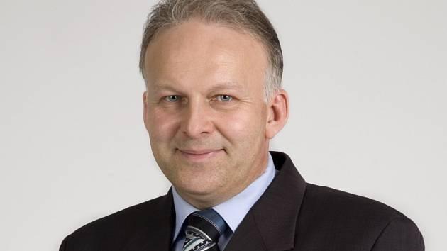 Petr Krčál (ČSSD)