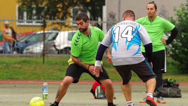Nad osudem letošního ročníku Žďárské ligy malé kopané stále ještě visí otazník.