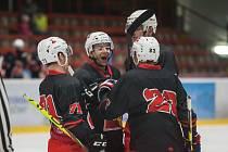 Druholigoví hokejisté Žďáru nad Sázavou mají staronového trenéra. Po pěti letech je opět povede Martin Sobotka.