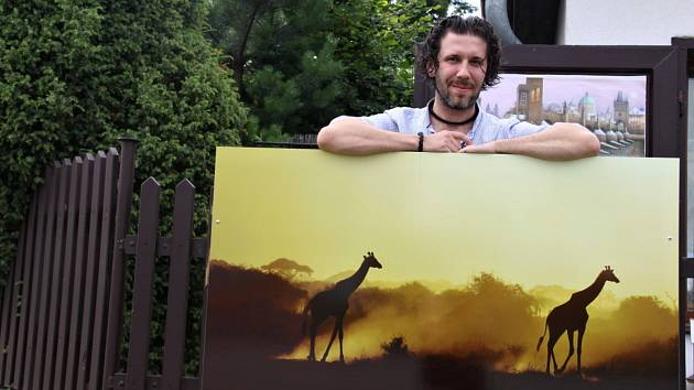 Režisér Jan Svatoš představí ve Třech Studních svůj nový film.